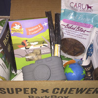 BarkBox uploaded by Tara S.