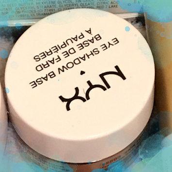 NYX Eyeshadow Base uploaded by Elizabeth J.