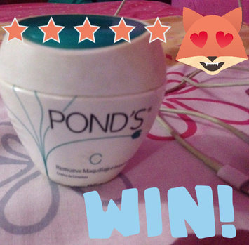 Photo of POND'S Crema C, 12.9-Ounce uploaded by Arianna A.