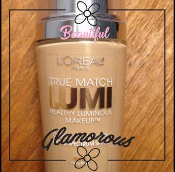 L'Oreal Paris True Match Liquid Makeup uploaded by Jennifer P.