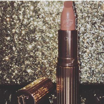 Photo of Charlotte Tilbury Hot Lips Lipstick uploaded by Tonya F.