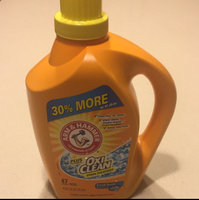 ARM & HAMMER™ Fresh Scent Detergent uploaded by Cynthia C.