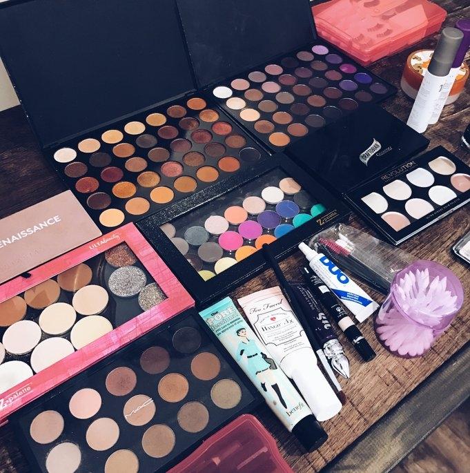 Urban Decay De-Slick Makeup Setting Spray uploaded by Amanda S.
