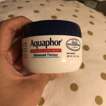 Photo of Aquaphor® Healing Ointment uploaded by bridget r.