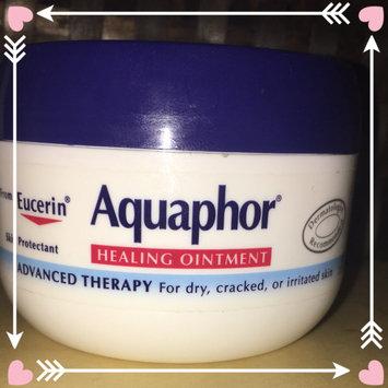 Aquaphor Healing Skin Ointment uploaded by Krista L.
