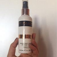 Makeup Revolution Pro Fix Oil Control Makeup Fixing Spray uploaded by Shabnam G.