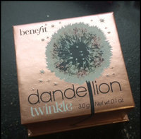 Benefit Cosmetics Dandelion Twinkle uploaded by Lindsey W.