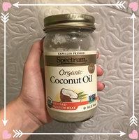 Spectrum Coconut Oil Organic uploaded by Buse K.