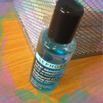 SEPHORA COLLECTION Waterproof Eye Makeup Remover uploaded by Massielle Nathalie M.