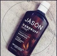 JASON Natural Cosmetics Dandruff Relief Shampoo uploaded by Amberly W.