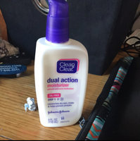 Clean & Clear Dual Action Moisturizer uploaded by Hannah R.