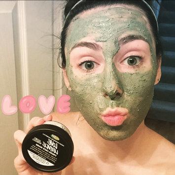 Photo of LUSH Love Lettuce Face Mask uploaded by Alaina W.