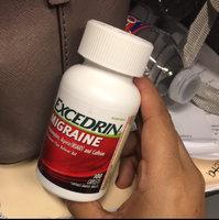 Excedrin Migraine Caplets - 100 CT uploaded by Karen D.
