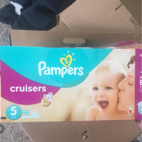 Pampers® Cruisers™ Diapers Size 5 uploaded by Shannon M.