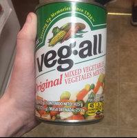 Veg-All Mixed Vegetables Originals uploaded by Teran F.