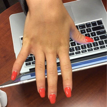 Photo of OPI Nail Lacquer, OPI Washington DC Collection, 0.5 Fluid Ounce - Yank My Doodle W58 uploaded by Kassiah P.