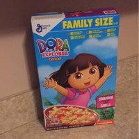 Dora the Explorer™ Cereal 18 oz. Box uploaded by Gemini M.
