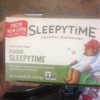 Celestial Seasonings Sleepytime Tea uploaded by Mandi S.