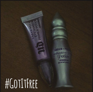 Urban Decay Eyeshadow Anti-Aging Primer Potion uploaded by Jessica a.
