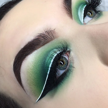 Modern Mattes - 28 Color Eyeshadow Palette uploaded by Chloe B.