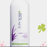 Matrix Biolage Advanced Fiberstrong Conditioner (for Fragile Hair) uploaded by Jackie L.