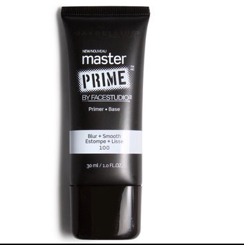 Maybelline Master Prime by Face Studio Blur + Smooth uploaded by Mabel P.