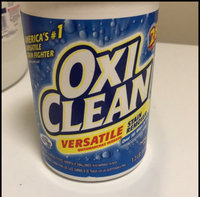 OxiClean™ Versatile Stain Remover uploaded by Natalisse I.