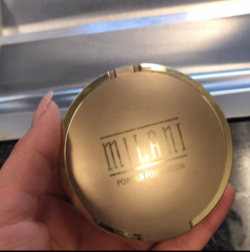 Photo of Milani Even-Touch Powder Foundation uploaded by maria v.