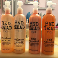 Bed Head Tigi Self Absorbed Shampoo and Conditioner uploaded by Barbara B.