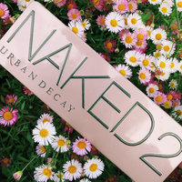 Urban Decay Naked2 (Naked 2) Palette (Just The Palette, no mini lipgloss included) uploaded by Kayla W.