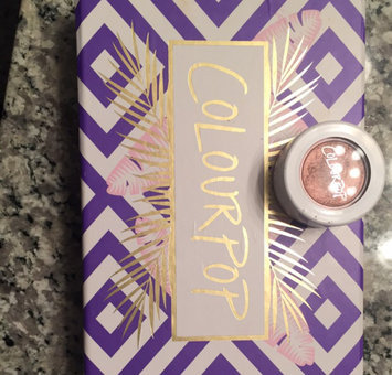 Photo of Colourpop Where The Night Is uploaded by Purity G.
