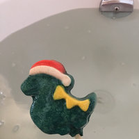 LUSH Cosmetics Santasaurus Bubble Bar uploaded by Casey H.