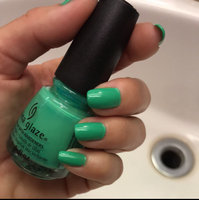 China Glaze Nail Lacquer Treble Maker, 0.5 fl oz uploaded by Ashley M.