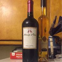Menage a Trois California Red Wine uploaded by Stacy C.