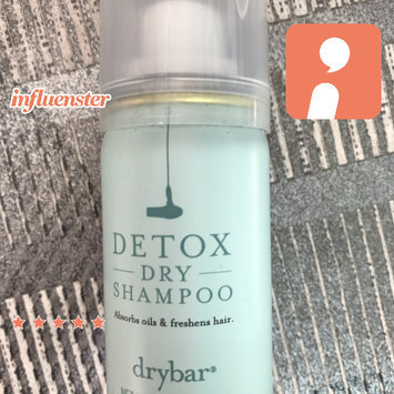 Drybar Three Rounds of Detox uploaded by Victoriya L.