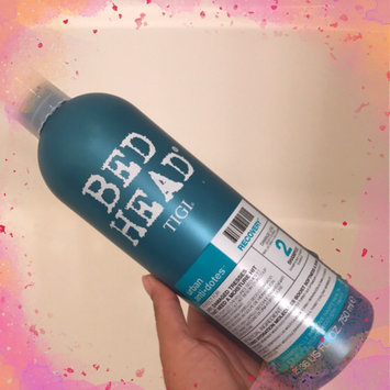 Photo of TIGI Bead Head Urban Anti + Dotes Recovery Shampoo uploaded by Monique V.