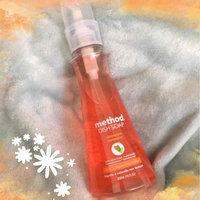 method dish soap clementine uploaded by Emily H.