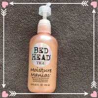 Bed Head Moisture Maniac Conditioner uploaded by Monique V.