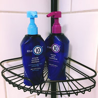 it's a 10 Miracle Moisture Shampoo & Miracle Daily Conditioner, 1 set uploaded by Sarah O.