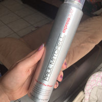 Paul Mitchell Hot Off The Press Thermal Protection Hairspray uploaded by Karen T.