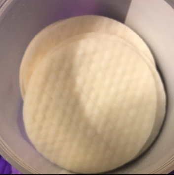 Photo of Nip + Fab Glycolic Fix Exfoliating Facial Pads - 60 Count uploaded by L Alexa F.