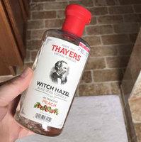 Thayer,henry Thayers Peach Witch Hazel Astringent with Aloe Vera uploaded by Tara C.