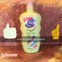 Dial® Kids Body + Hair Wash Watery Melon uploaded by Cheryl M.