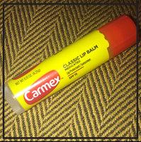 Carmex® Original Lip Balm Sunscreen Stick uploaded by angelica s.