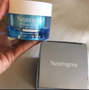 Neutrogena Hydro Boost Gel-Cream Extra-Dry Skin uploaded by Sarah S.