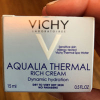Vichy Laboratoires Aqualia Thermal Rich Cream uploaded by Rachel S.
