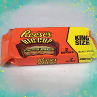 Reese's Big Cup uploaded by Rose P.