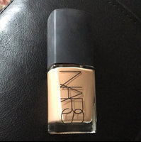 NARS Sheer Glow Foundation uploaded by Widienne B.