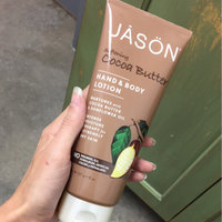 Jason Pure Natural Hand & Body Lotion Softening Cocoa Butter uploaded by Chelsey S.