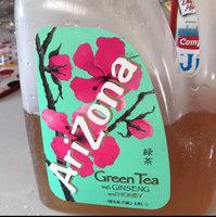 Arizona Ginseng and Honey Green Tea uploaded by Diana D.